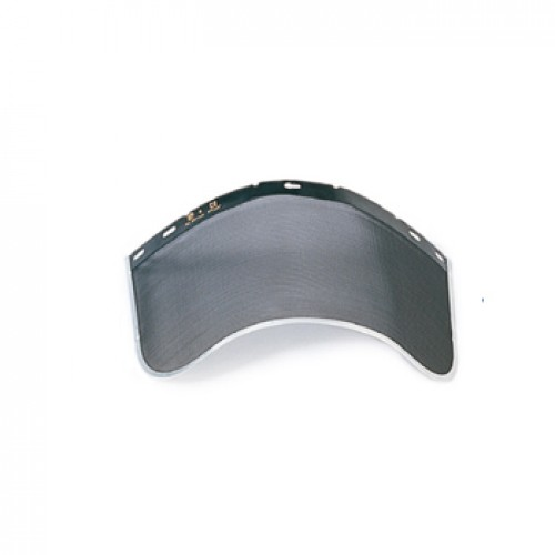 Mesh Visor For Browguards & A3