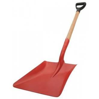 #8 DHSM Shovel Atlas
