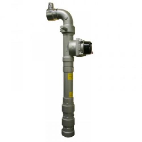 Standpipe c/w Water Meter