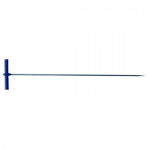 Probing Spear