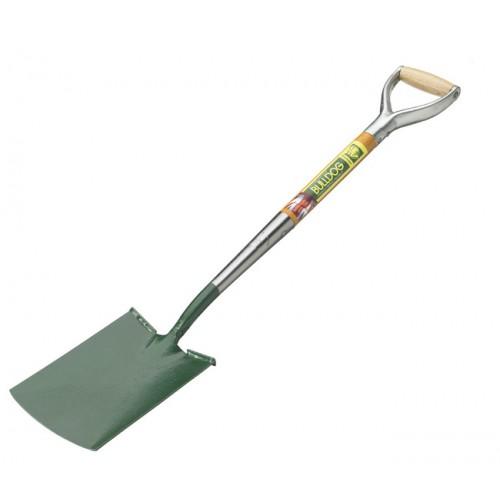 Xcel Steel Digging Spade