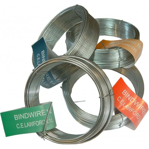 16swg Binding Wire 500g