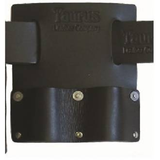 Double Leather Tool Holder