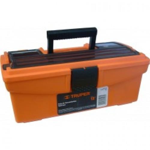 Truper 13  Plastic Toolbox