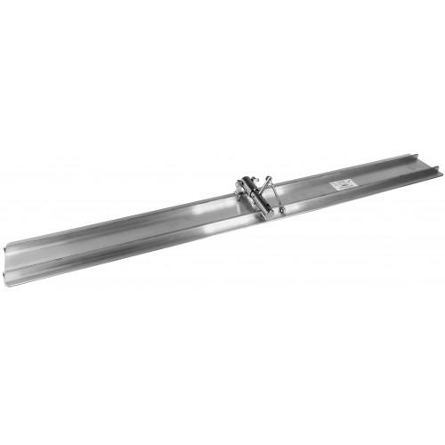 M/F BullFloat Aluminium 1200mm