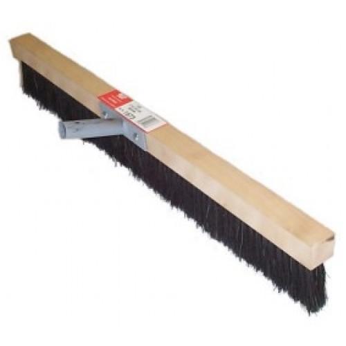 M/F Concrete Broom 750mm