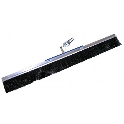 M/F Nylon Concrete Broom 900mm
