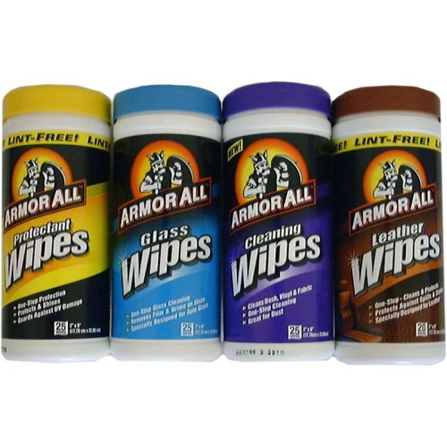 Armorall Cleaning Wipes