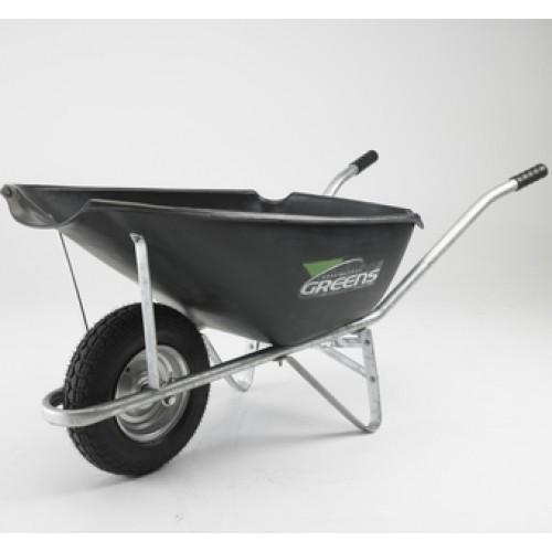 Poly Tradepro Wheelbarrow