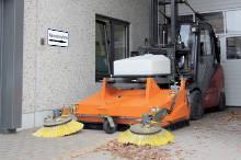 Bema 40 Sweeper