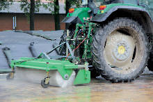 Bema Agrar Sweeper - Agriculture