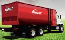 Supreme Delivery Box