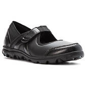 Propet WAA003P Onalee All Black in a WD