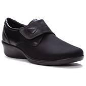 Propet WCA043P Wilma Stretch shoe in a 2E width