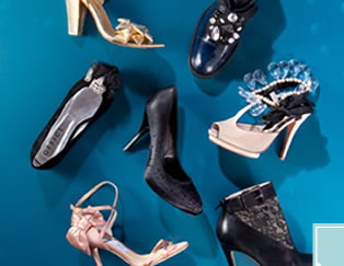 Buy cheap shoes online with Shoe Talk NZ's discount shoes on sale.