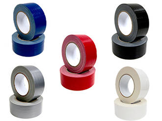 Hand Tearable Cloth Tape 48mm x 25m