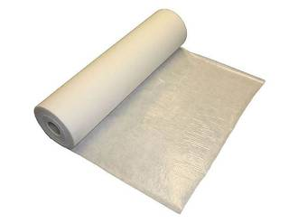 Self-Adhesive Protecta-Fleece White 1m x 50m Roll