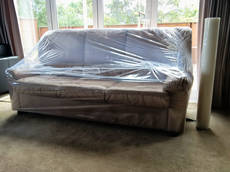 Furniture Protection Wrap