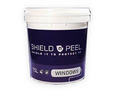 Shield n Peel Liquid Glass Protection Film