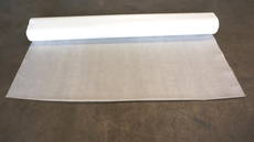 Breathable White 1600mm x 100m
