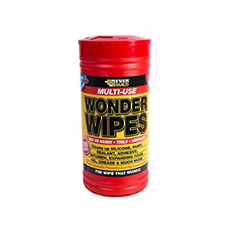 WONDER WIPES MULTI-USE