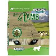 NZ Lamb Grain Free Dry Dog Food  -1.8Kg, or 15Kg bag