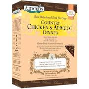 ADDICTION Raw Dehydrated Food Chicken & Apricot for Dogs