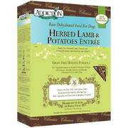ADDICTION Raw Dehydrated Food Lamb & Potatoes for Dogs