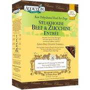 ADDICTION Raw Dehydrated Food Beef & Zucchini for Dogs