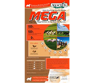 ADDICTION MEGA -NZ Grain Free for Mid-Large Dogs - 20Kg bag