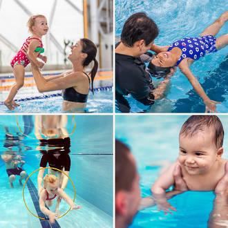 AUT Millennium Swim School