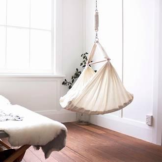 Nature's Sway baby hammocks