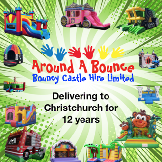 Around-A-Bounce