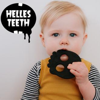 Helles Teeth