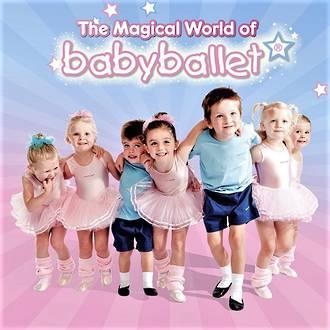 Babyballet Remuera