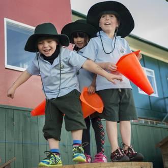 Marsden Preschool