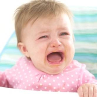 Managing separation anxiety in babies 6 months plus