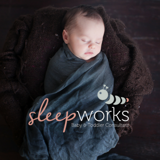 Sleep Works – Baby & Toddler Sleep Consultant