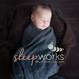Sleep Works – Baby & Toddler Sleep Consultant
