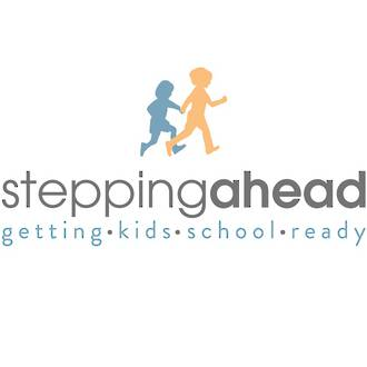 Stepping Ahead - Getting kids school ready