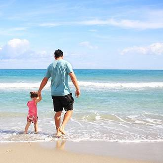 Tips for single dads raising young kids