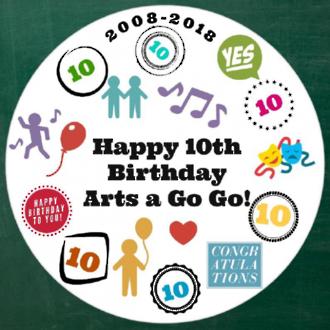 Arts a Go Go! – Performing Arts School for Kids