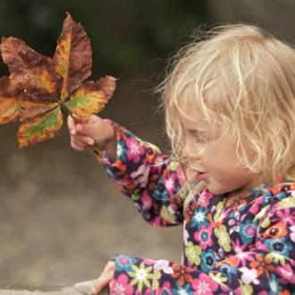 6 Autumn activities for toddlers & preschoolers