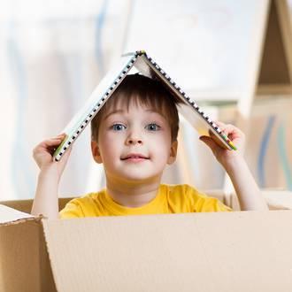 Benefits of adventure play for preschoolers