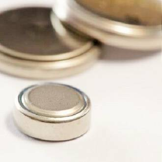 Button battery safety for kids