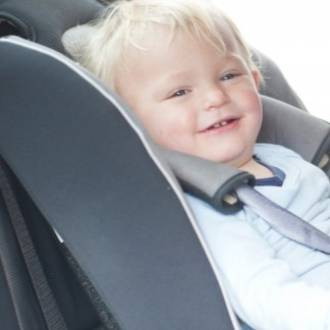 Do your kids car seats have more germs than a toilet?