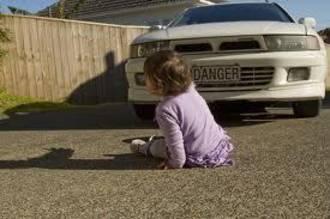 Driveway Dangers