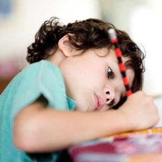 Encouraging your preschooler to read & write