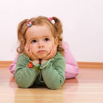 Why it's ok for kids to be bored