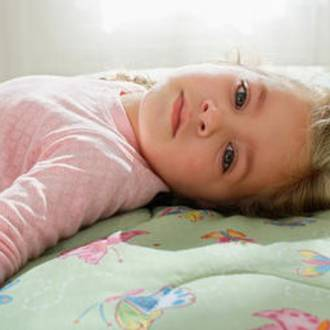 5 ways to help kids sleep on hot summer's nights